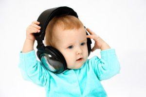 baby headphone