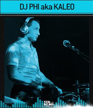 DJ Phi Kaleo