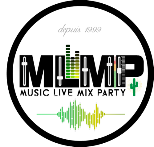 Music Live Mix Party MLMP