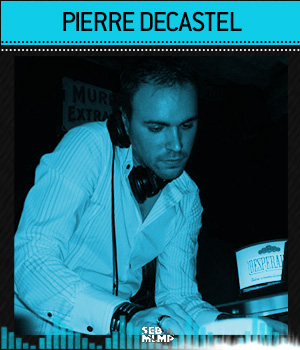 Pierre Decastel